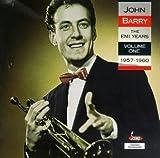 John Barry: The EMI Years, Volume One - 1957-1960 (Film Score Compilation)