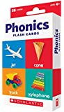 Flash Cards: Phonics