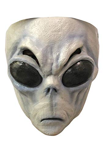 Ghoulish Productions Grey Alien Mask Standard -