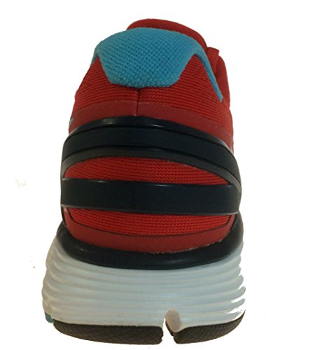 Freie Runsnkrbt F-Sport-Trainer-Schuhe CHILLNG RD/GMM BL-ARMRY NVY/SMM