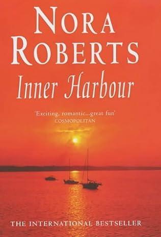 book cover of Inner Harbor