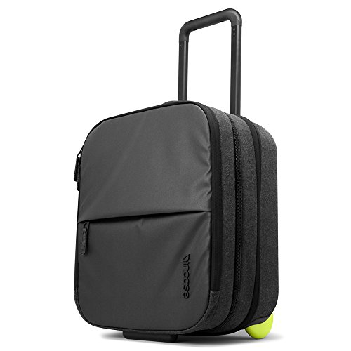 Incase Eo Travel Rolling Brief, Black, One Size