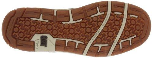 Caterpillar Herren Colfax Mid Chukka Boots Gelb (MENS HONEY RESET)