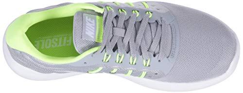 Women's Wolf Grey Nike White volt Volt White Wolf Lunarstelos Grey WMNS gdqqFw1