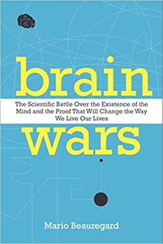The Battle Over Controversial Method >> Brain Wars The Scientific Battle Over The Existence Of The Mind And
