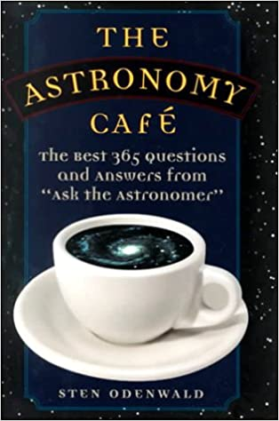 Questions about becoming an astronomer?