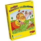 HABA - Petites Chenilles Multicolores, 005567
