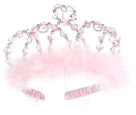 Great Great Great Pretenders Princess Tiara-Rosa Silber by Great Pretenders f20f21