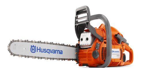 Husqvarna 450E-18SAW - Gas Powered Chainsaw