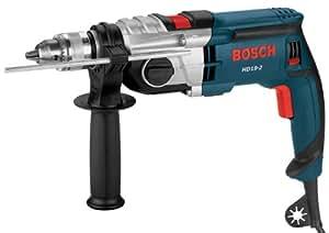 Bosch HD19-2B 1/2-Inch 2-Speed Hammer Drill