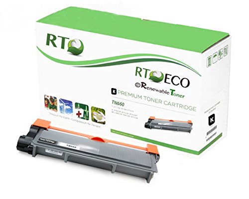 Renewable Toner Brother TN-660 TN660 Laser Toner Cartridge for DCP-L2520 L2540 HL-L2300 L2305 L2320 L2380 MFC-L2680 L2700