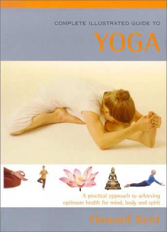Yoga: An Illustrated Guide