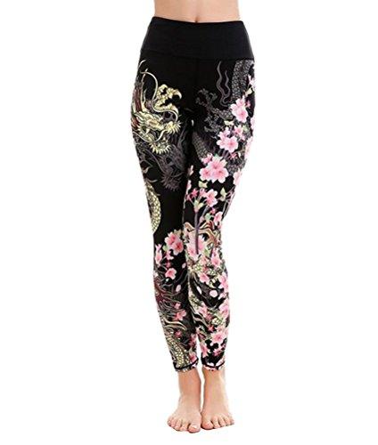 dragon pants - 4
