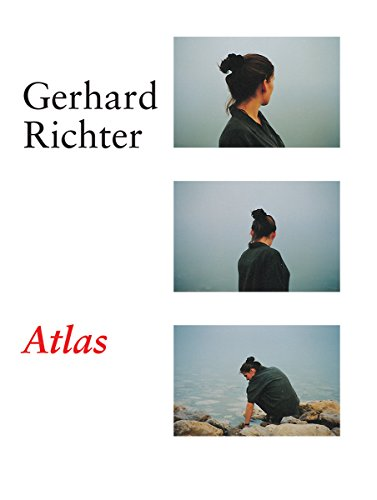- Gerhard Richter: Atlas