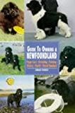 Guide to Owning a New Foundland, Sarah Storey, 0793818931