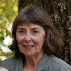 Sharon McGregor