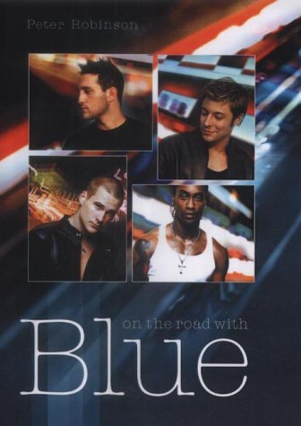 Download 'ON THE ROAD WITH ''BLUE''' ebook