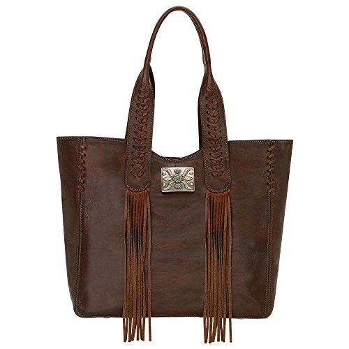 american-west-mohave-canyon-large-zip-top-tote-chestnut-brown