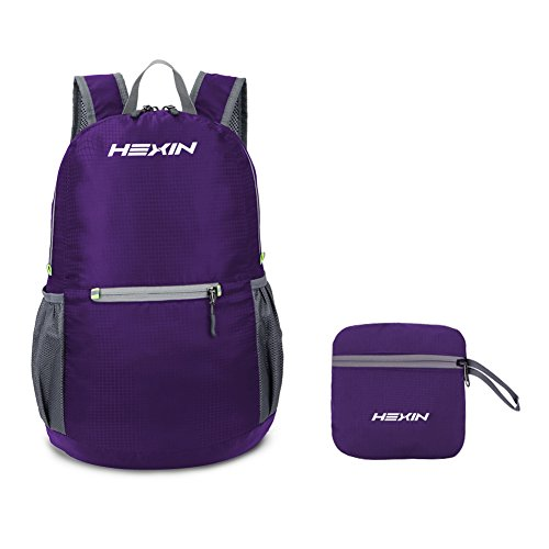 Day Hiker 20l Bag - 5