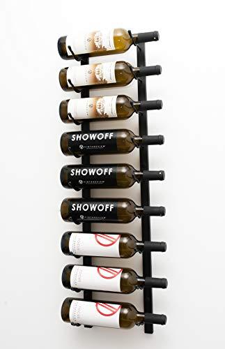 large wall wine rack - 1
