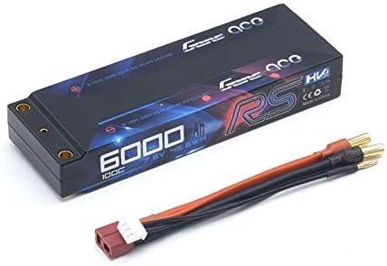 Gens ace PSE LiPo HV 6000(100C/7.6V/LCG) #GAB1202P