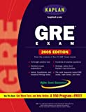 Kaplan GRE Exam 2005, Kaplan Educational Center Staff, 0743251695