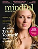 Mindful Magazine (October, 2017) Jewel Cover