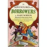 download ebook the adventures of the borrowers (the borrowers / the borrowers afield / the borrowers afloat / the borrowers aloft / the borrowers avenged) pdf epub