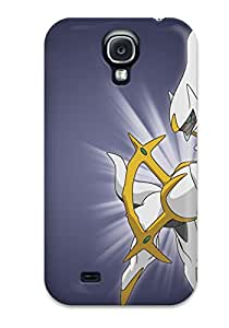 High Quality Pokemon Skin Case Cover Specially Designed For Galaxy S4