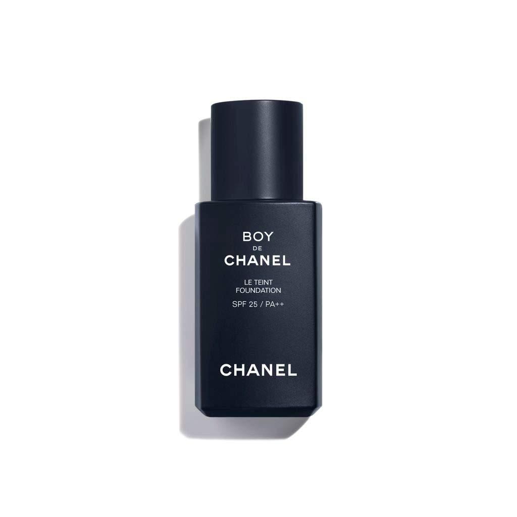 【BOY DE CHANEL】ファンデーション SPF 25/PA++のサムネイル