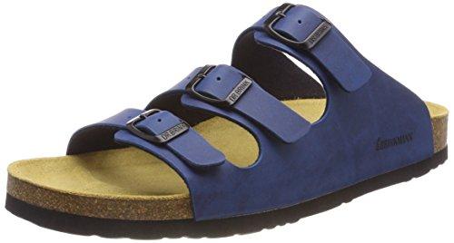 Chaussures 700450 Dr femme Brinkmann Marine HExqRxSw