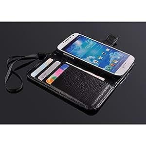 El caso del zodiaco de Piscis Diseño duro con paquete de 3 protectores de pantalla para Samsung Galaxy S4 Mini I9190