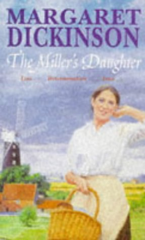 book cover of The Miller\'s Daughter
