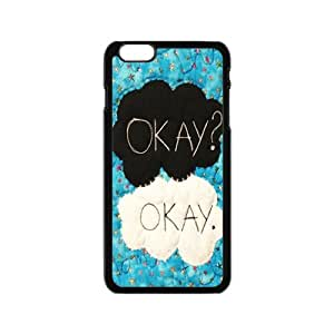 Warm dialogue Cell Phone Case for Iphone 6