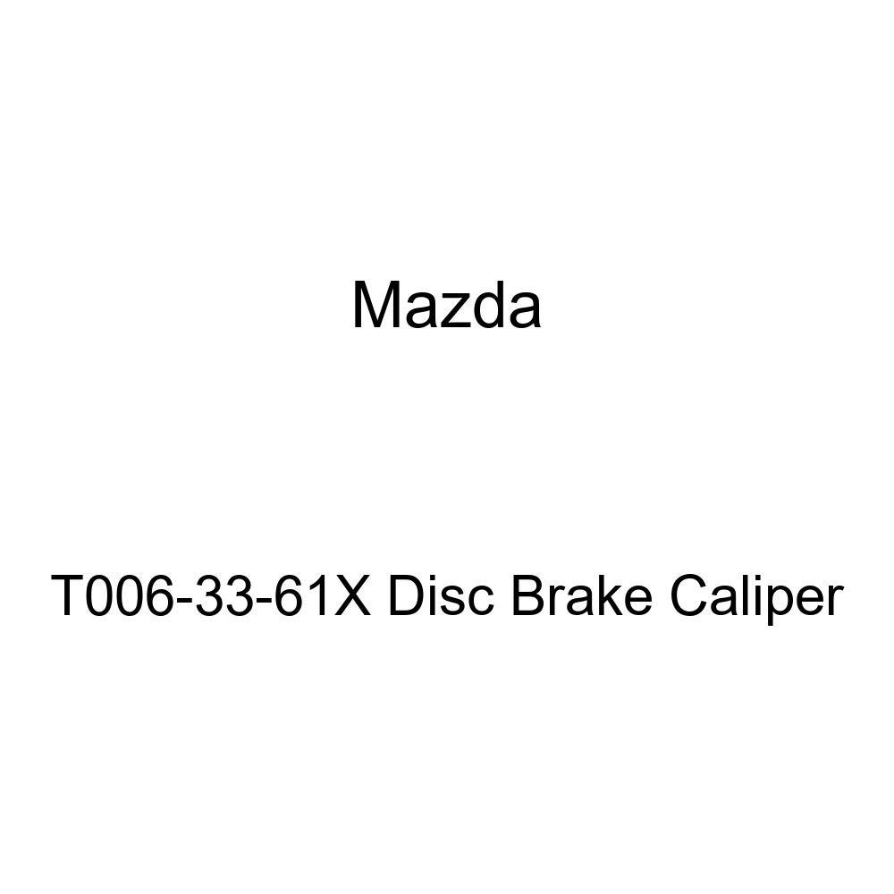 Mazda T006-33-61X Disc Brake Caliper