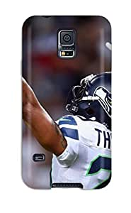 9991534K211528329 seattleeahawks NFL Sports & Colleges newest Samsung Galaxy S5 cases