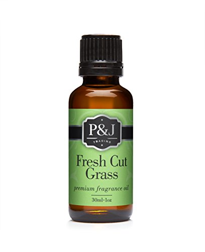 Fresh Cut Grass Fragrance Oil product image