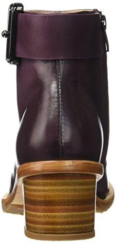 Neosens Bouvier 583 - Botas Mujer Morado - Violet (Prune)