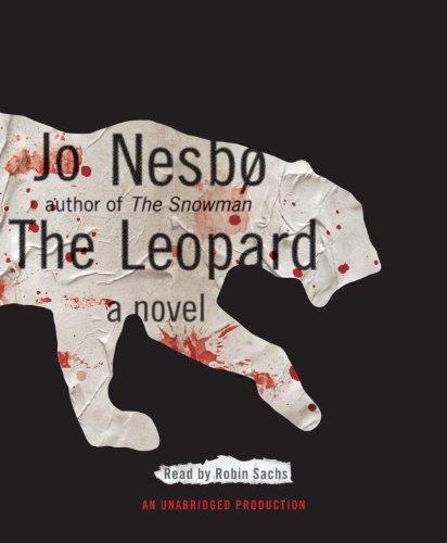 The Leopard: A Harry Hole Novel (Harry Hole Series)