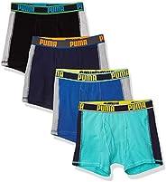 PUMA Boys Boxer Brief