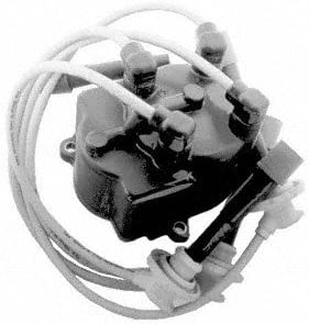 Standard Motor Products JH148 Cap /& Wire Set