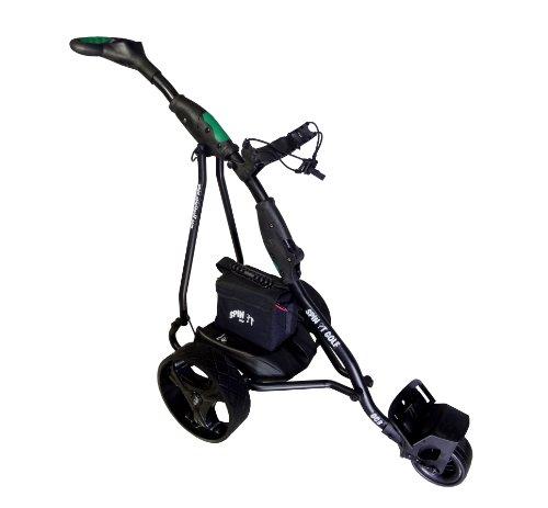 Electric Golf Cart - Black (non remote)