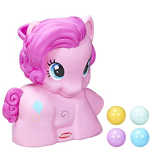 Playskool Friends Pinkie Pie Party Popper Featuring My Little Pony