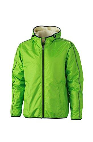 Jacket Winter Libero Sports green off Per Men's Invernale white Giacca Promozione E Sportiva Il Tempo Spring qHU6PwT