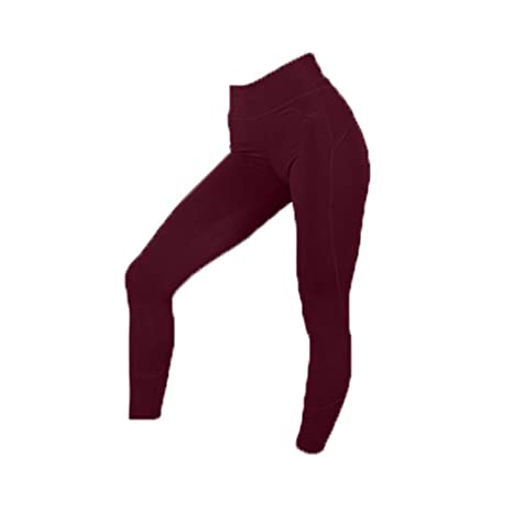 Amazon.com : MTENG Women Yoga Set Yoga Sports Stretch Pants ...