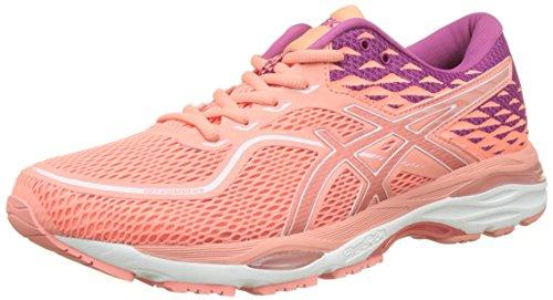 Ns lyte Rosa Asics 0606 Pink Rouge Uomo Scarpe begonia Da Running baton Pink Gel begonia wZHH1E