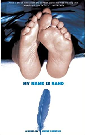 Book My Name is Rand