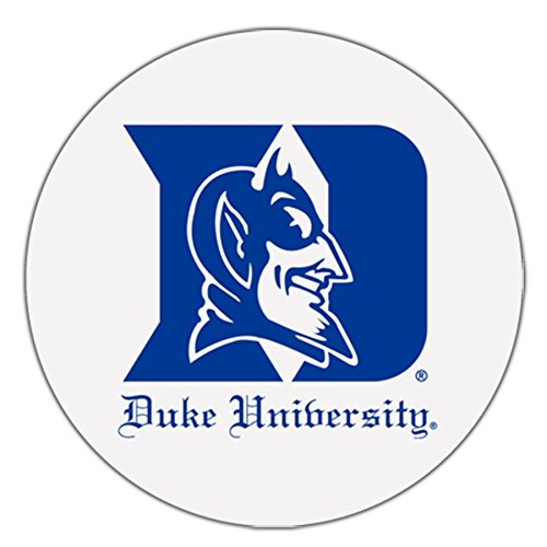 Duke University Collegiate Coaster (Set of 4) ()