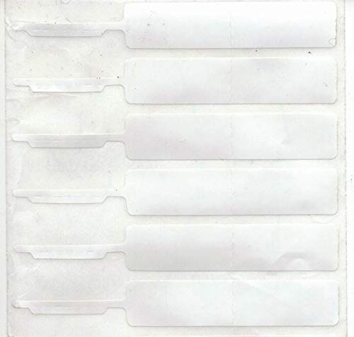 Code On Technology Jewellery Labels 100 x 14 mm (Per Roll 2500 Label) (B07F7T8FTS) Amazon Price History, Amazon Price Tracker