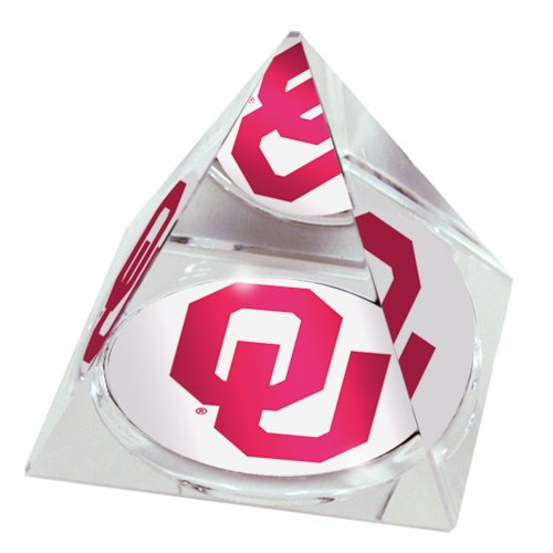 NCAA Oklahoma University Sooners logo in 2